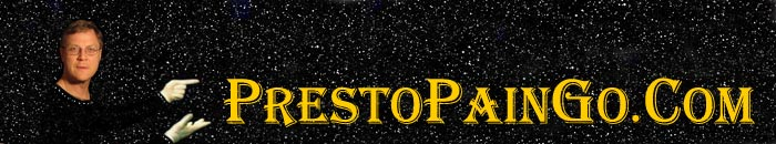 Welcome to PrestoPainGo.Com instant pain relief website